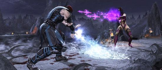 Системные требования Mortal Kombat