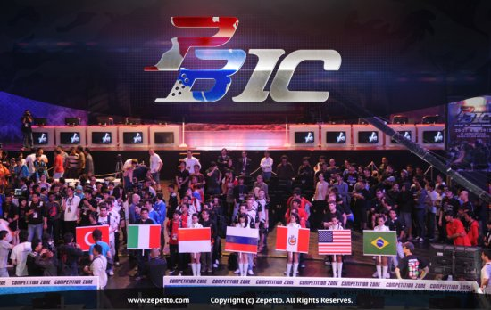 Point Blank International Championship (PBIC)