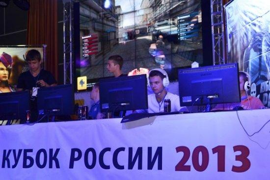 Победители кубка России по Point Blank сразились за 150 тысяч рублей