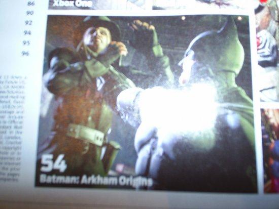 Скан журнала Official Xbox Magazine