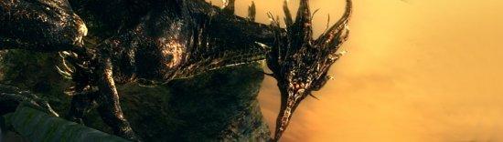 Анонс закрытого бета-тестирования Dark Souls II