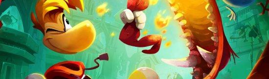 Первые оценки Rayman Legends