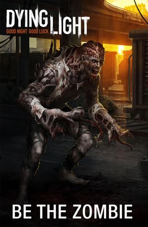 Играй за зомби в Dying Light