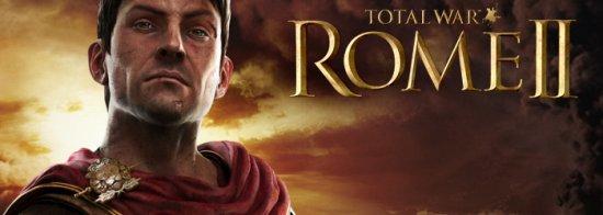 Ранняя премьера Total War: Rome II