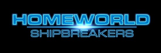 Hardware: Shipbreakers официально стала частью серии Homeworld