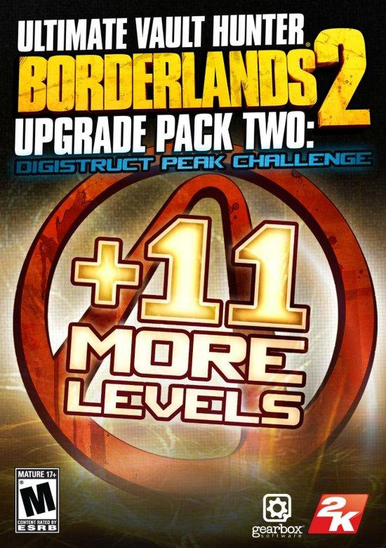 Borderlands 2 - cостоялся релиз Ultimate Vault Hunter Upgrade Pack 2