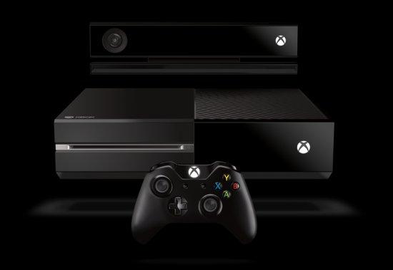 Xbox One стартует 22 ноября