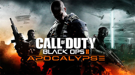 Дата выхода Black Ops II: Apocalypse на РС и PlayStation 3