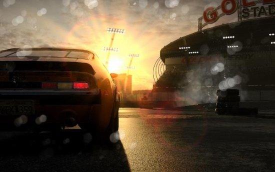 Next Car Game нужна поддержка на Steam Greenlight