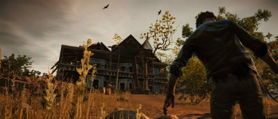 State of Decay прибывает в Steam Early Access