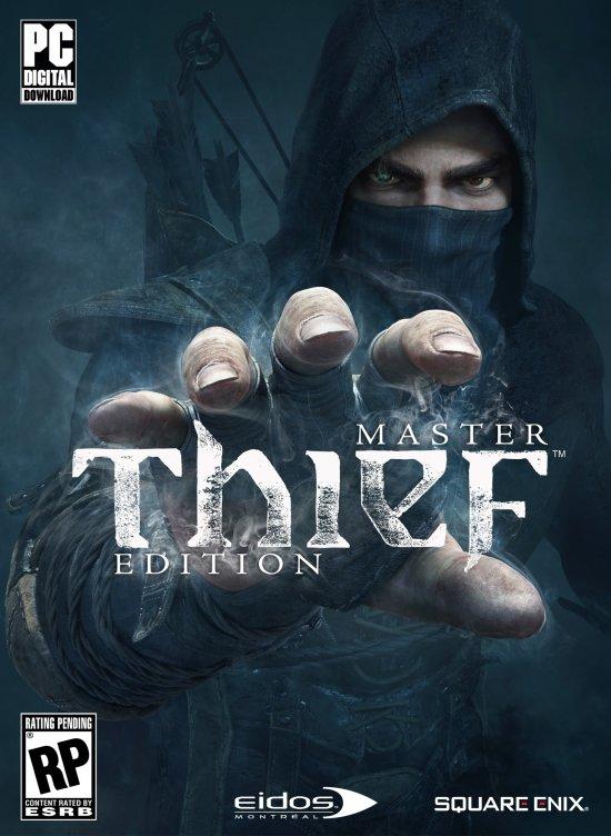Анонс специального цифрового издания Thief