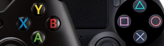 PS4 более популярна среди покупателей, чем Xbox One