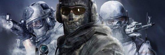 Системные требования Call of Duty: Ghosts от Nvidia опровергнуты