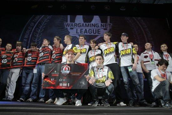 Wargaming подводит итоги «ИгроМира – 2013»