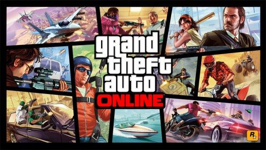 Rockstar дают по 500.000 GTA$ каждому игроку Grand Theft Auto Online