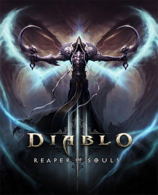 Diablo III: Reaper of Souls подтвержден на PS4