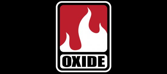 Oxide Games