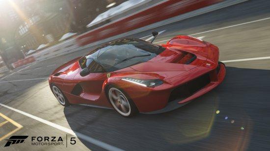 Подробности Car Pass для Forza Motorsport 5