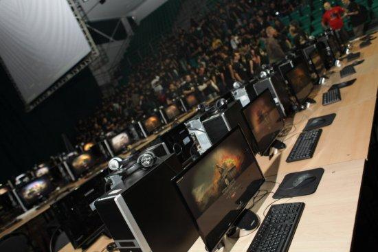 Фото турнира в Самаре 2012