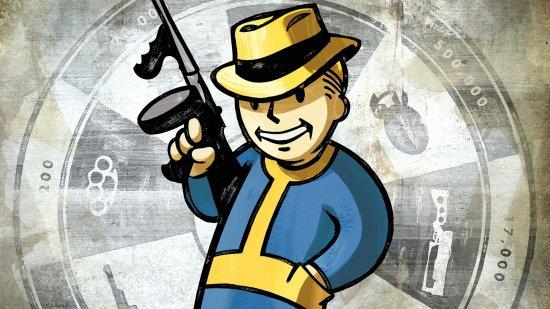 Bethesda зарегистрировала торговую марку Fallout 4