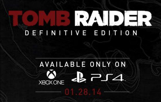 Tomb Raider: Definitive Edition – Лара идет на next-gen