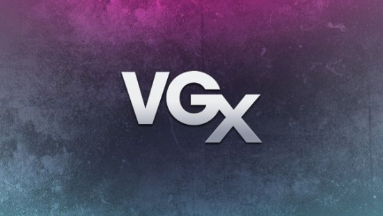 Победители Spike VGX 2013