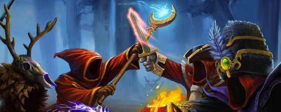 Magicka: Wizard Wars – кристаллизация изменений