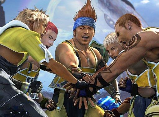 Сценарист Final Fantasy X задумывается над созданием Final Fantasy X-3