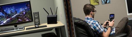 Стриминг по WiFi без лагов