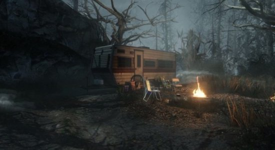 Call of Duty Ghosts – дата выхода DLC Onslaught, небольшой тизер
