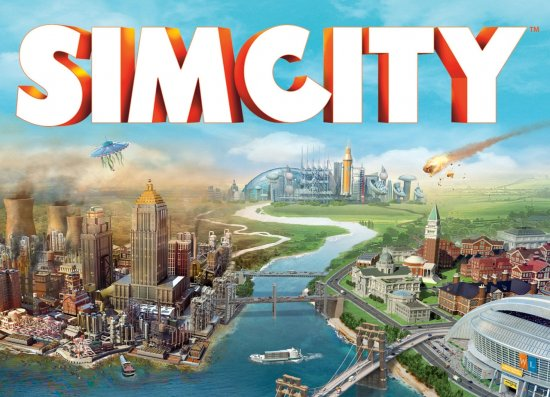 В SimCity скоро появится оффлайн режим