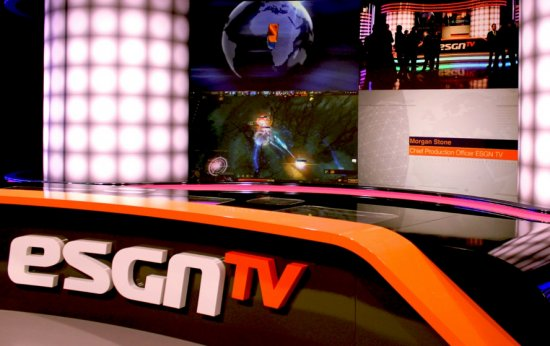eSports Global Network ESGN представляет систему очков и ELO