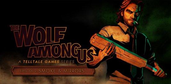 Объявлена точная дата релиза второго эпизода The Wolf Among Us
