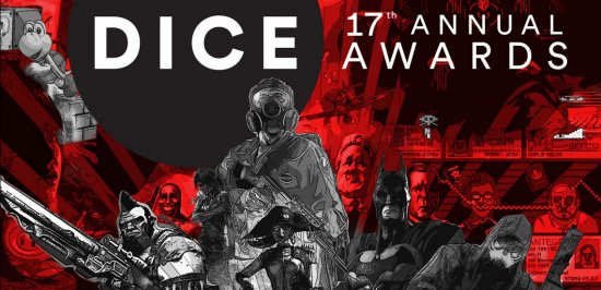 The Last of Us получила 10 наград на D.I.C.E. Awards