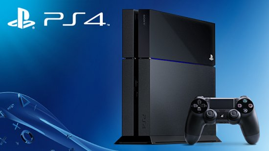 Sony Playstation 4 в Украине по цене 4599 гривен