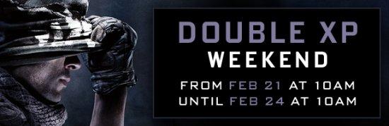 Мультиплеер Call of Duty: Ghosts до 24 февраля бесплатен в Steam