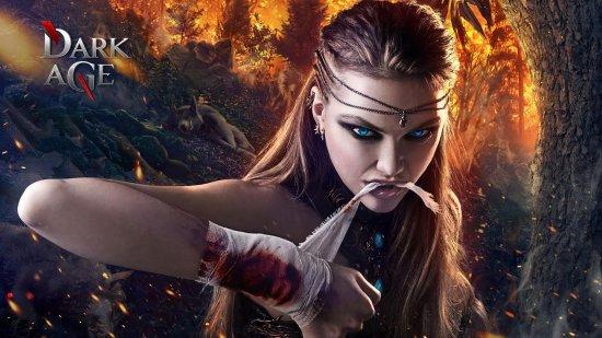 Релиз обновления «Легион штормов» в Dark Age