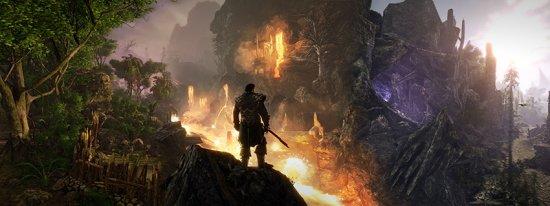 Risen 3: Titan Lords официально анонсирован