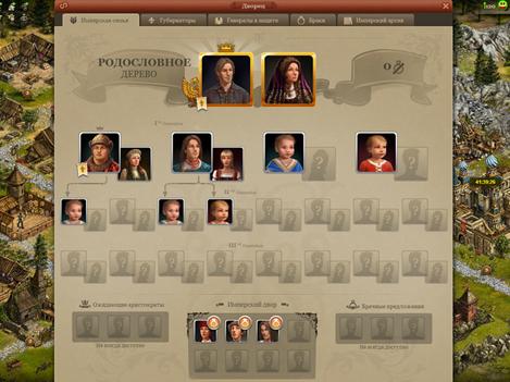 Империя Онлайн 2: Великие люди
