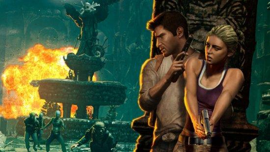 Эми Хенниг больше не работает в Naughty Dog