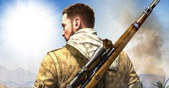 Предзакажи Sniper Elite 3 – убей Гитлера