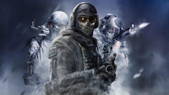 Уикенд бесплатного мультиплеера Call of Duty Ghosts в Xbox Live