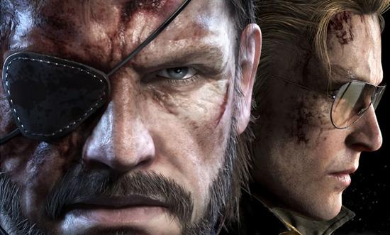 Metal Gear Solid V: Ground Zeroes тесно связана с Phantom Pain
