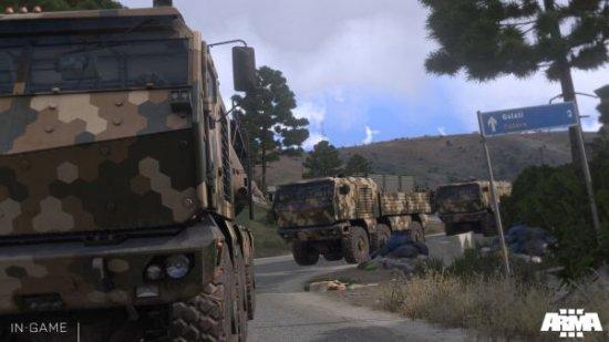 Последняя глава сюжетной кампании ArmA 3 уже в пути