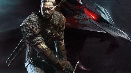 The Witcher 3: Wild Hunt перенесен на 2015 год