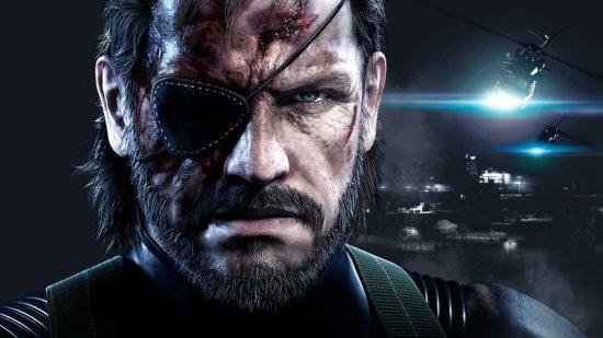 Первые оценки Metal Gear Solid 5: Ground Zeroes