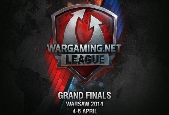 Суперфинал Wargaming.net League – $300000 на кону