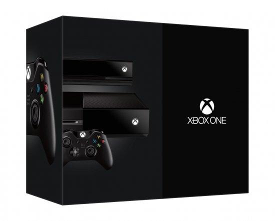 Xbox One в России появится в сентябре