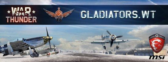 War Thunder: Смотрите финал чемпионата Gladiators.WT 4x4 и выигрывайте призы