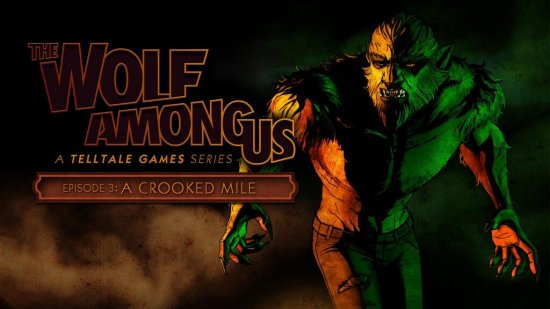 Дата выхода третьего эпизода The Wolf Among Us